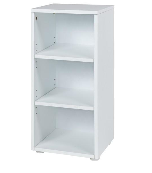Low Narrow Bookcase