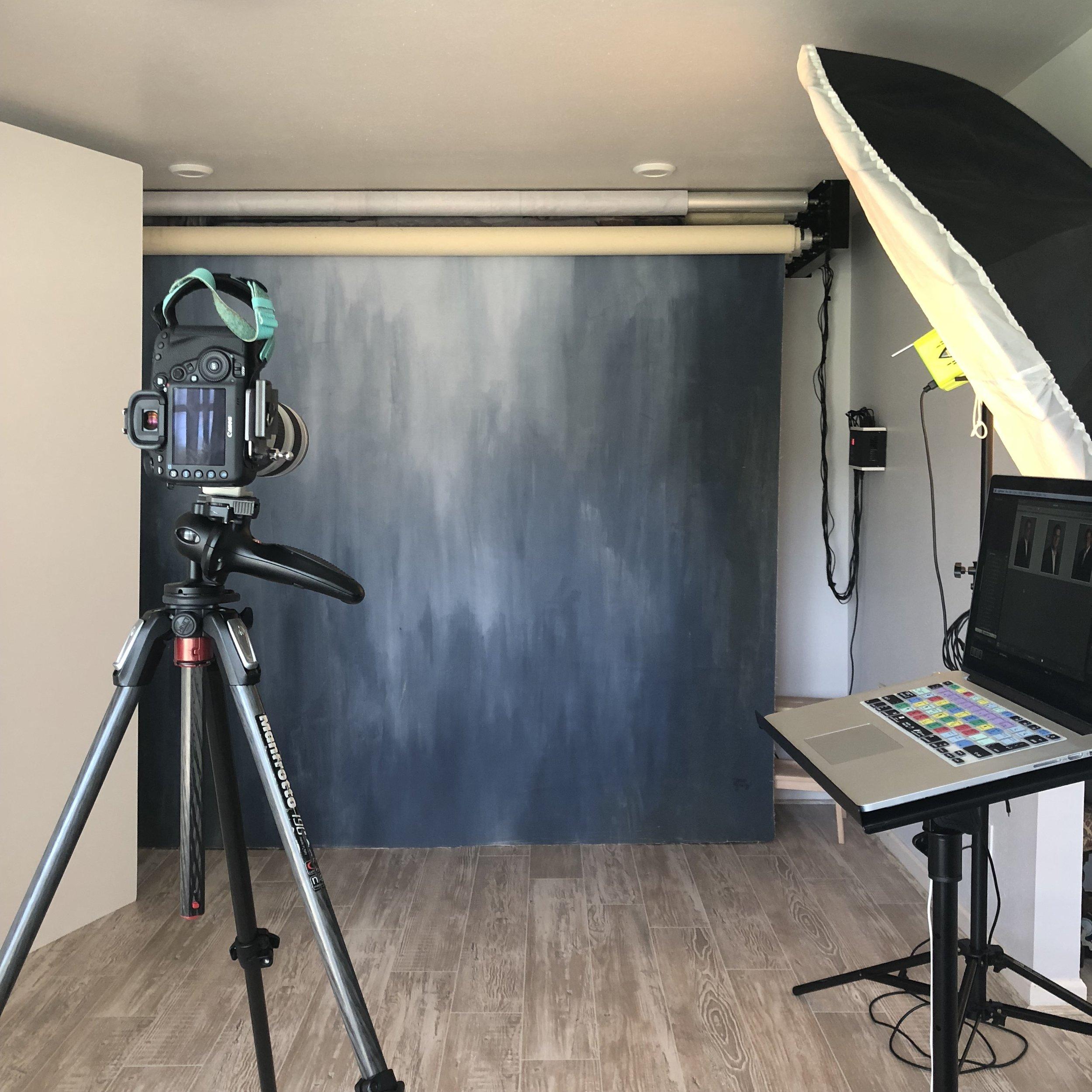 Bossier Photo Studio