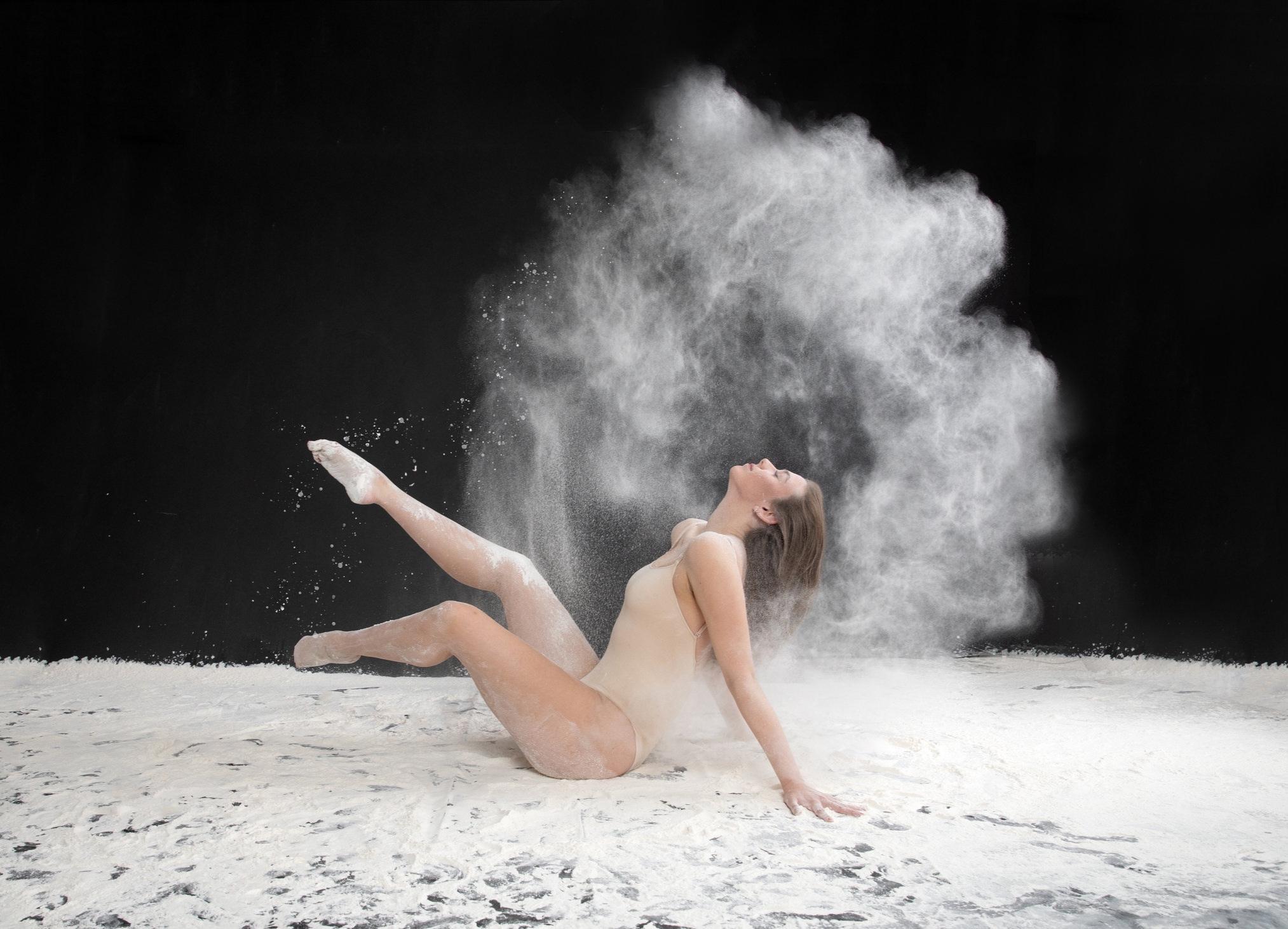 Flour Dancers