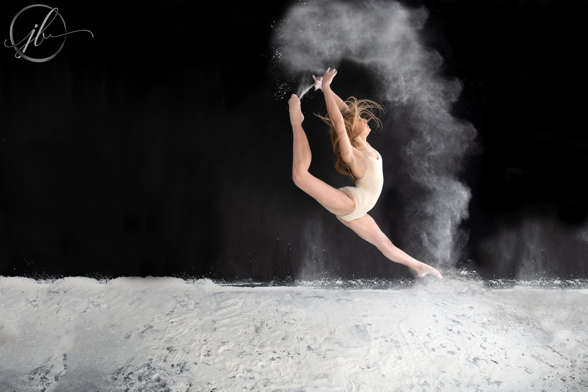 Specialty Session Flour Dancers