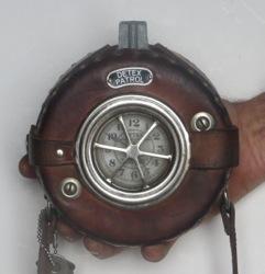 Watchman's Clock