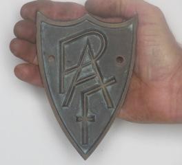 PAF Shield