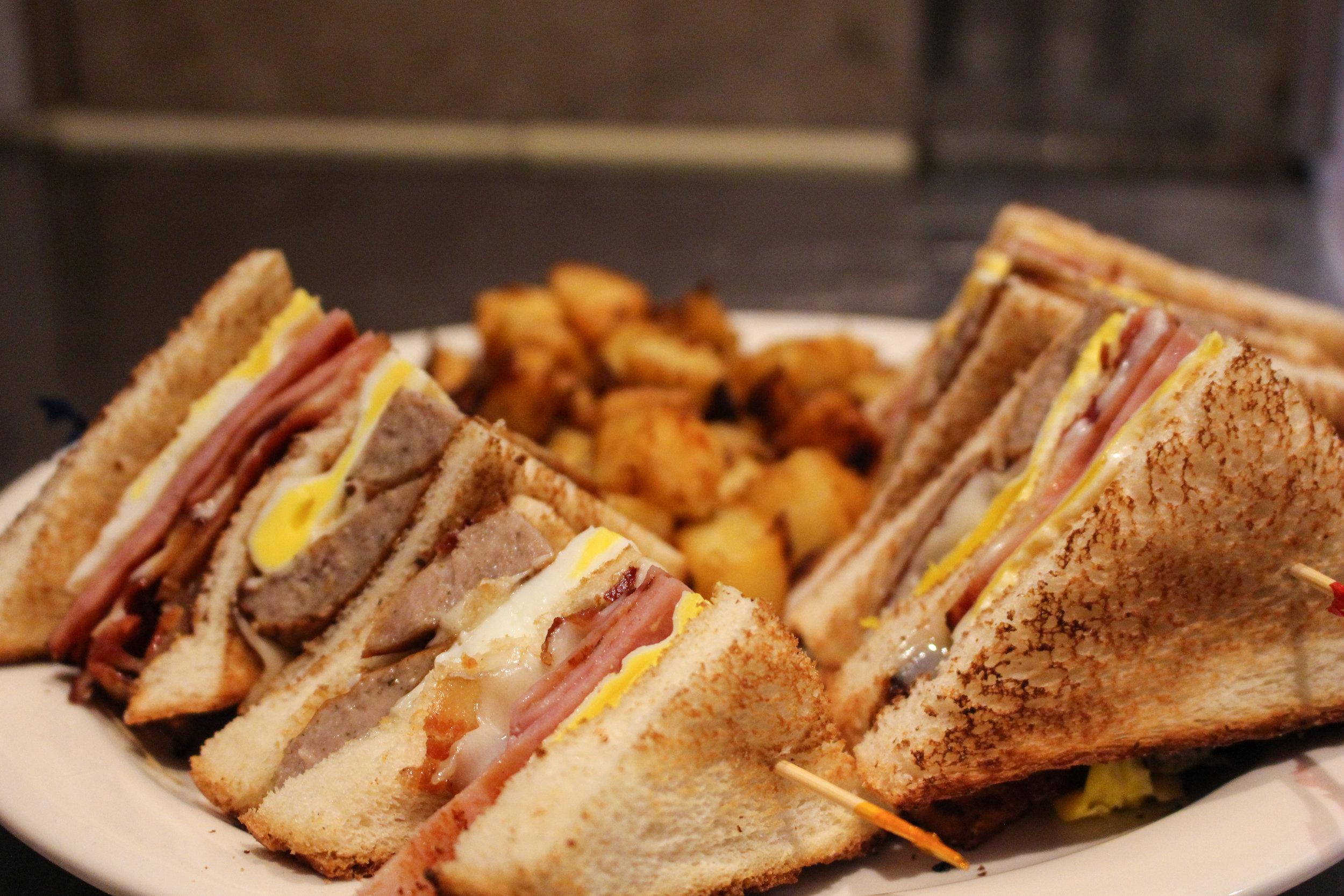 Breakfast Club -