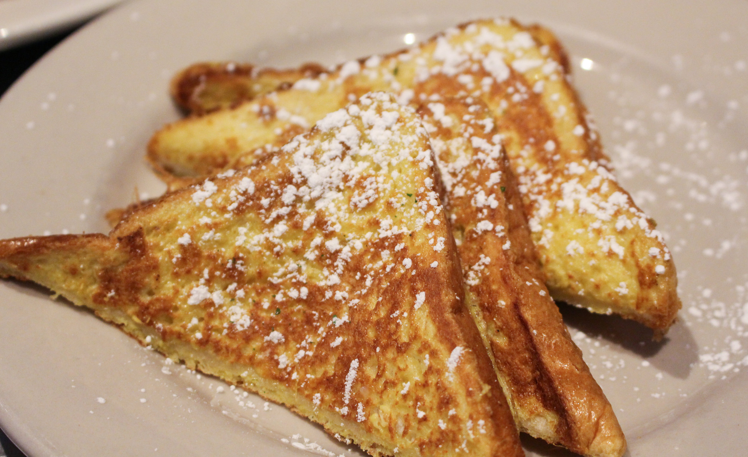 Classic French Toast -
