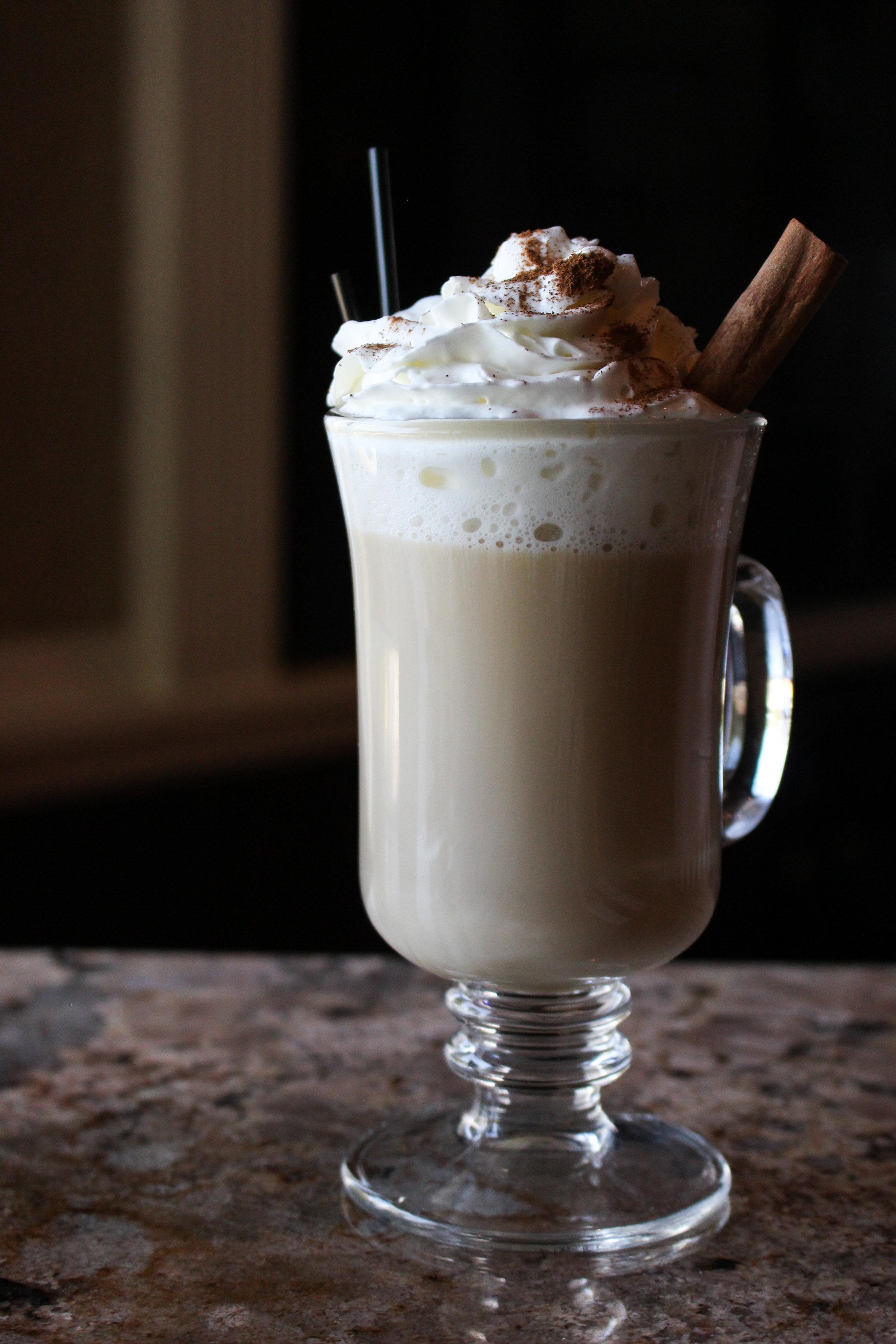 Coffee Royale -