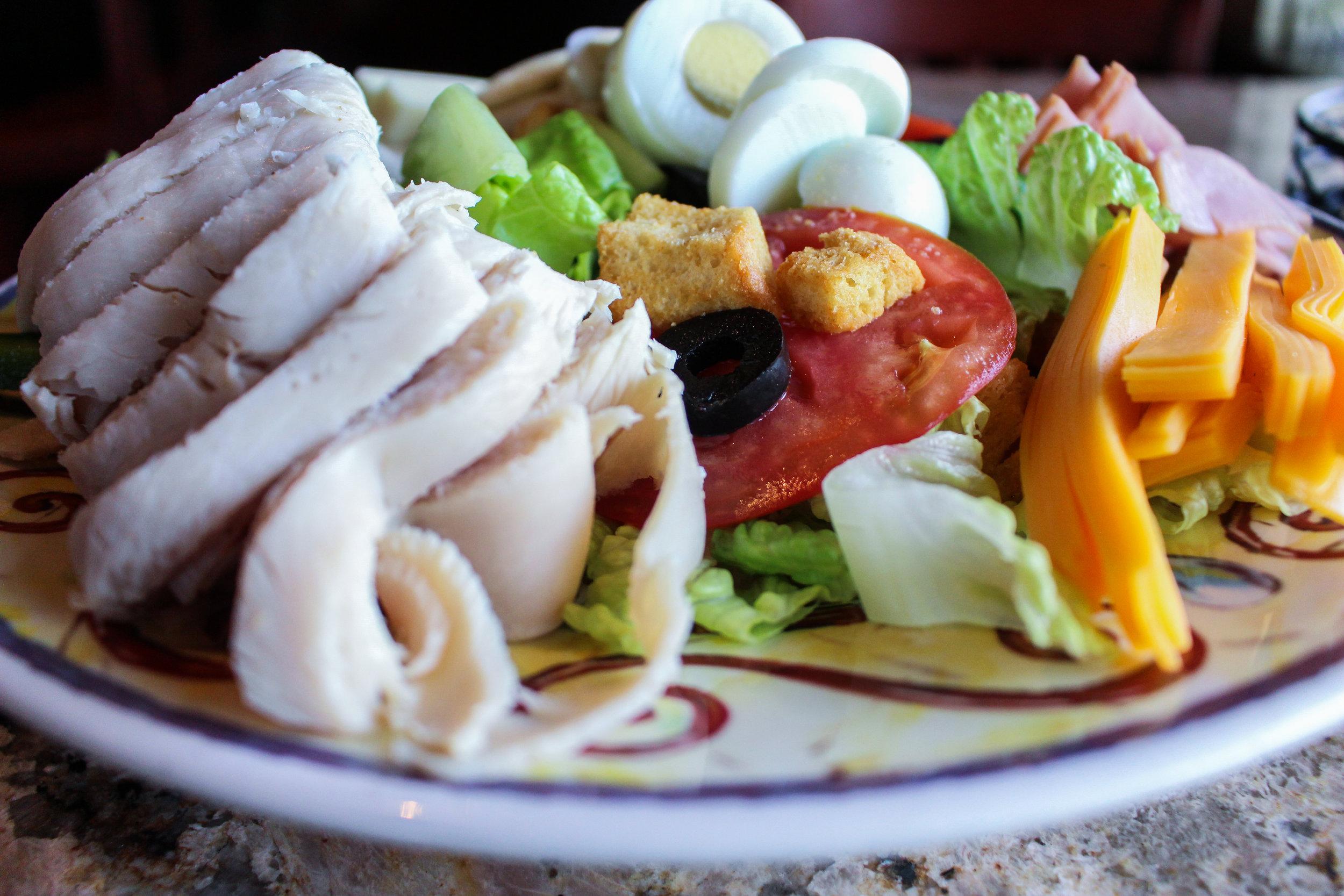 Chef Salad -