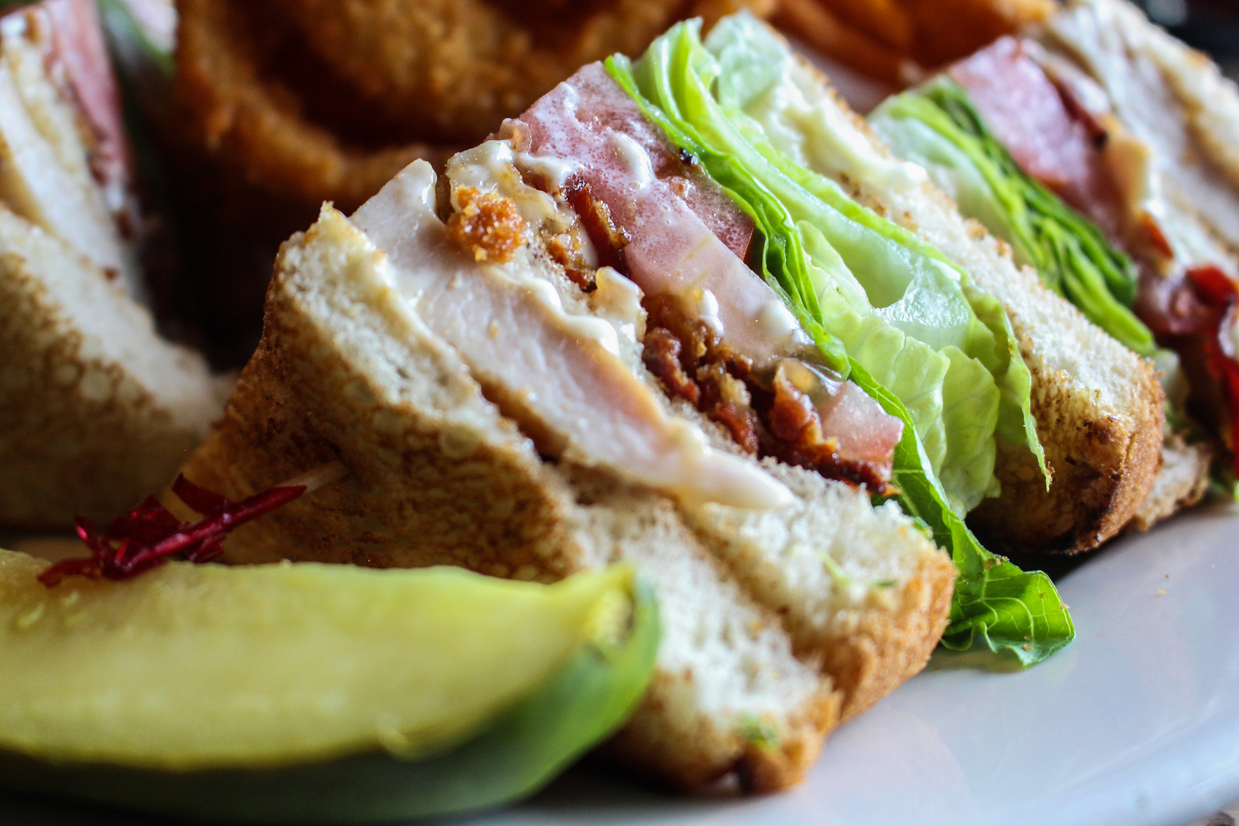 Turkey Club -
