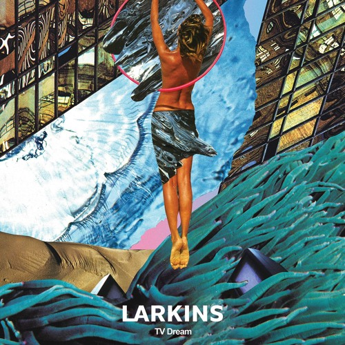 Larkins - TV Dream