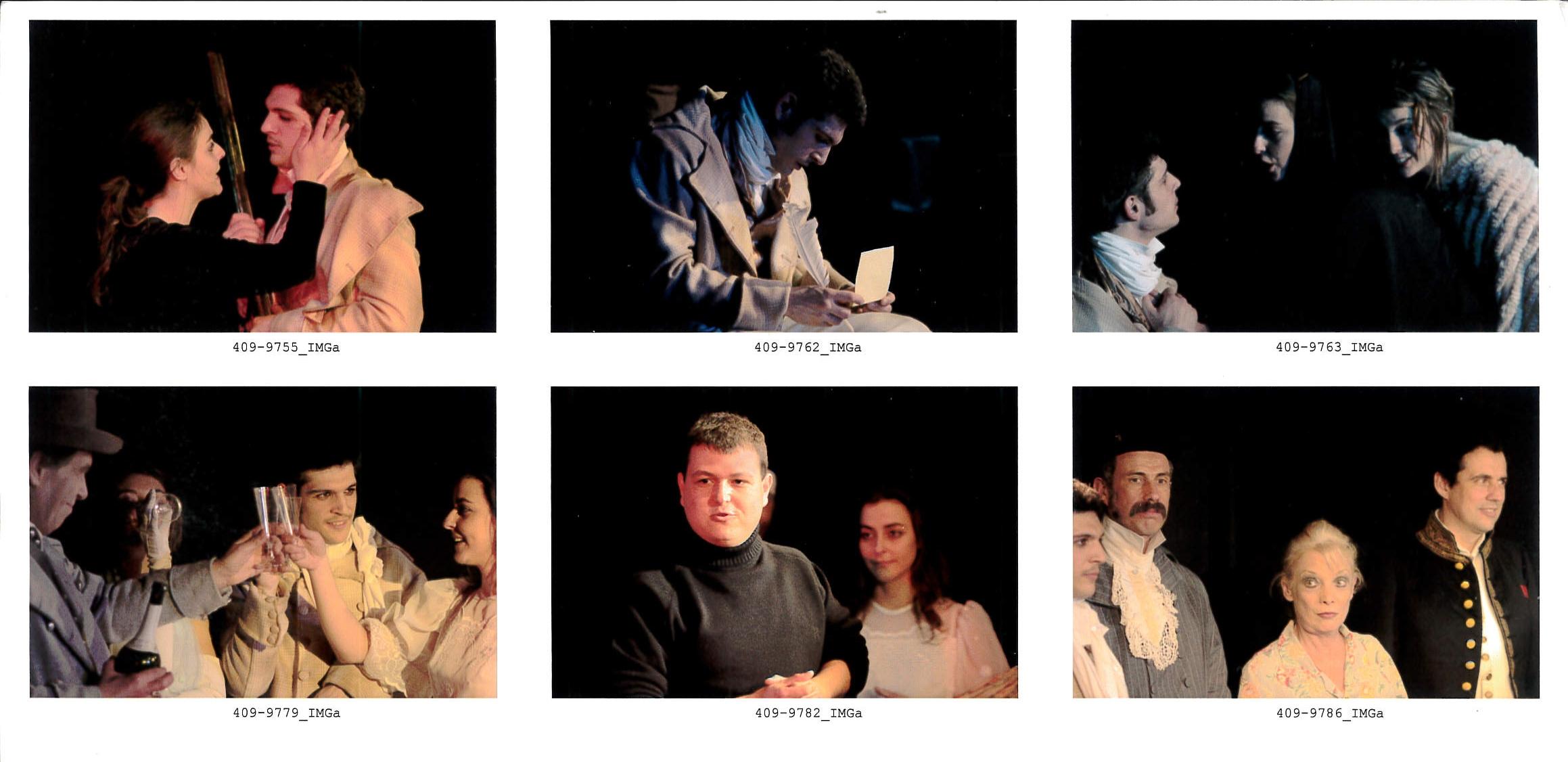 OWAP COLOMBA by Mérimée more photos of the performances at Théâtre Darius Millaud Paris France Kim Michelle Broderick Producer Director .jpg