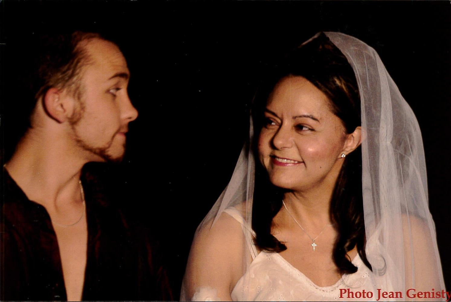 OWAP Les Caprices de Marianne  Kim Michelle BRODERICK as Marianne  Production en français at Théâtre Darius Millaud Paris France.jpg