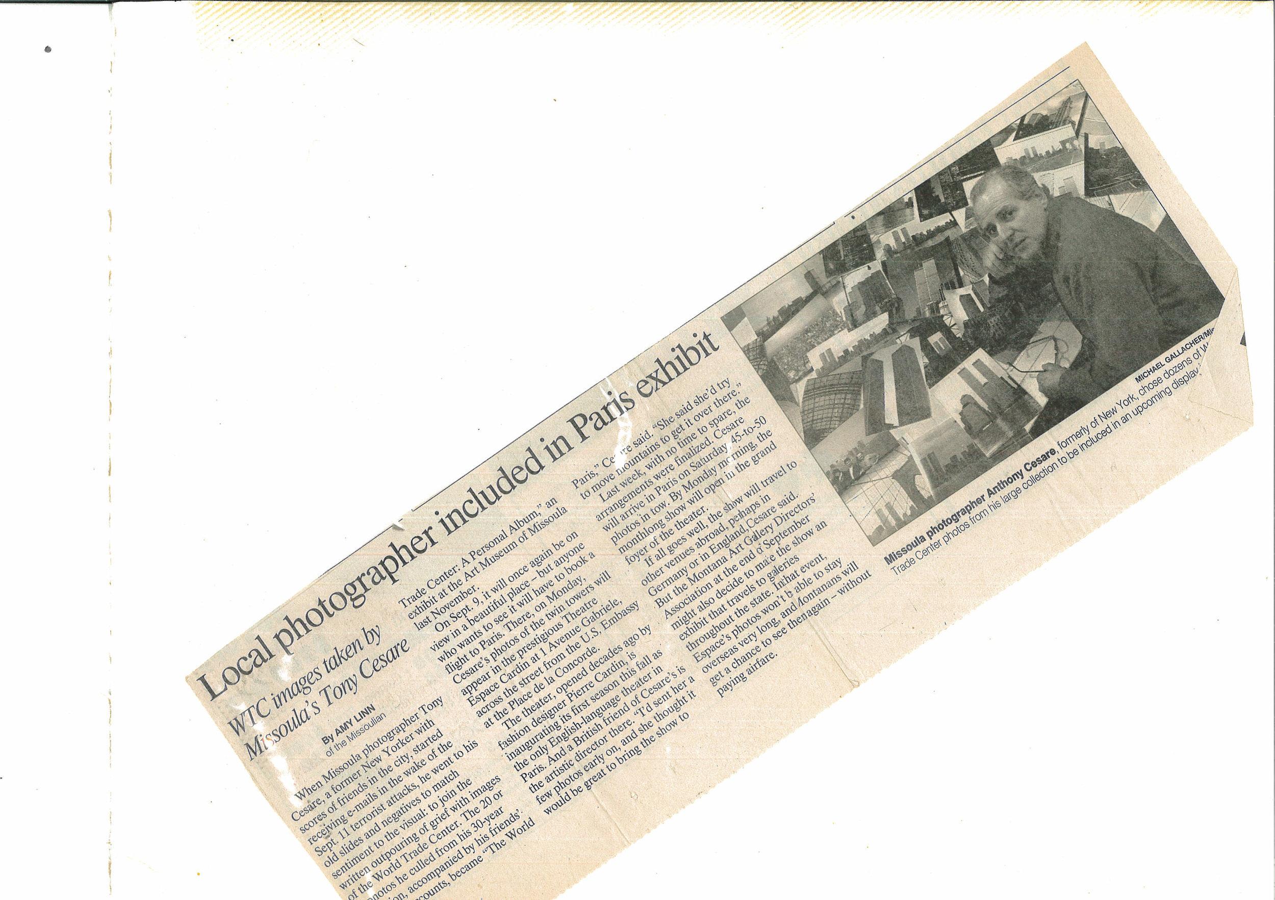 OWAP review WTC photo exhibit by tony espace cardin.jpg