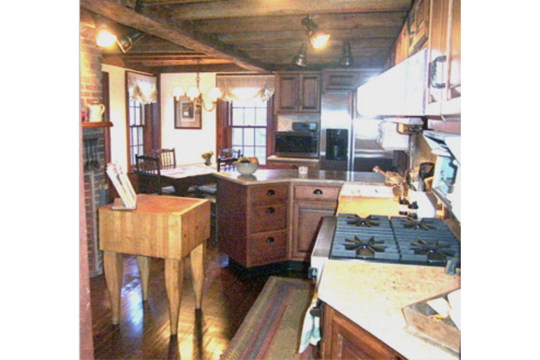 belmont kitchen