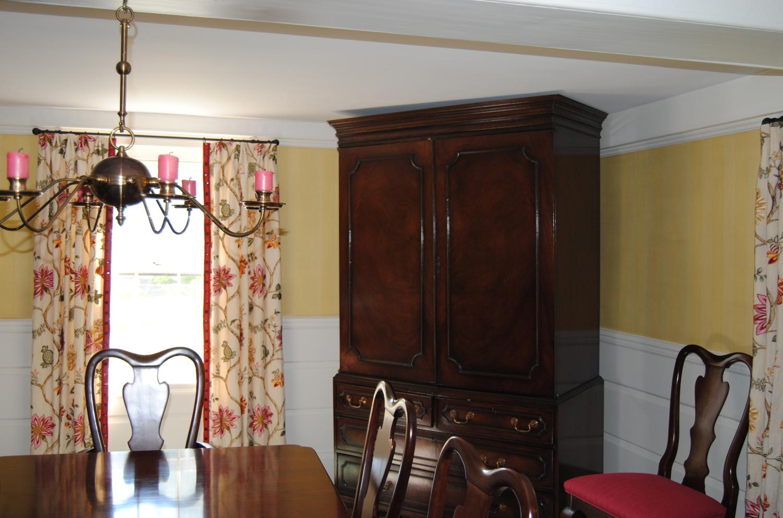 belmont dining room