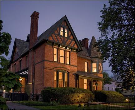 The William Henry Miller Inn