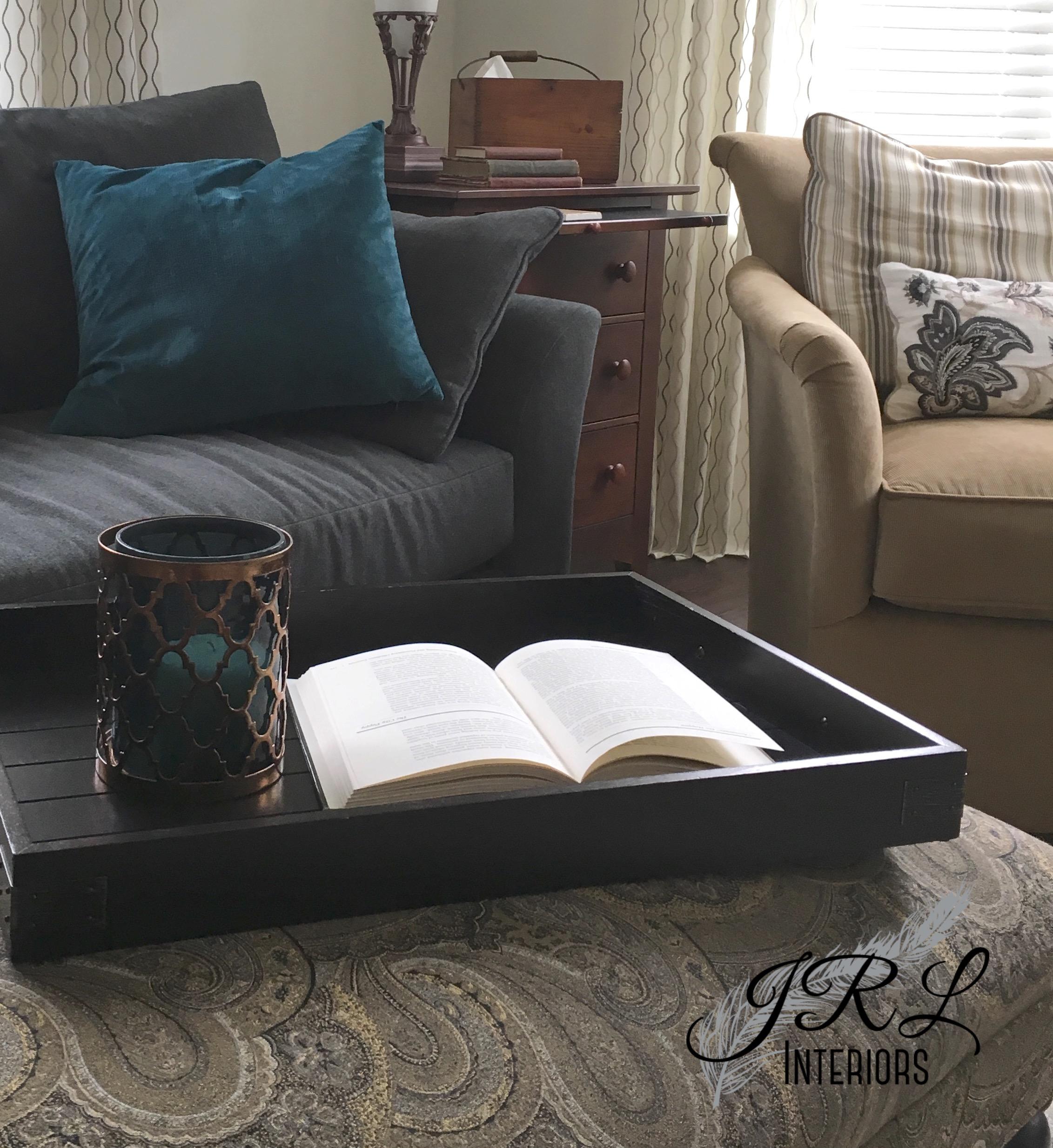 Tailored custom furniture