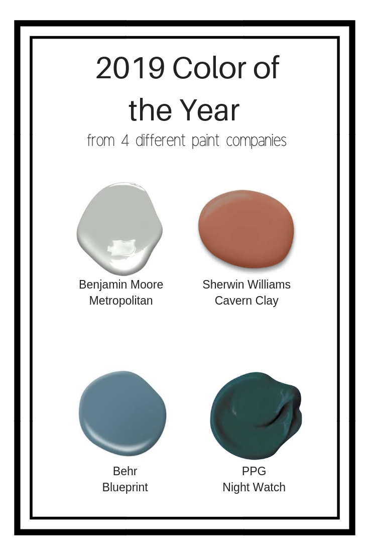2019 Color of the Year paint colors.jpg
