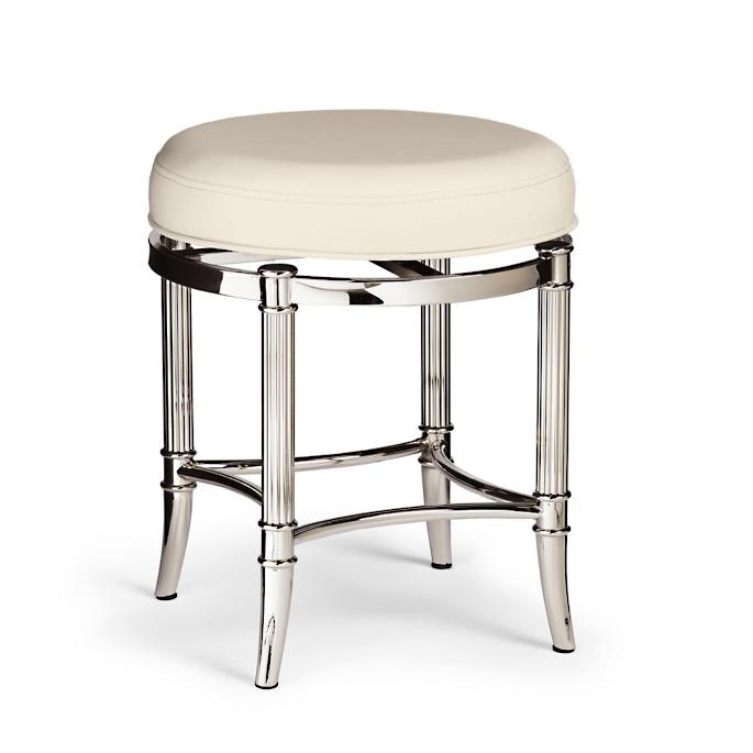 Bailey vanity stool