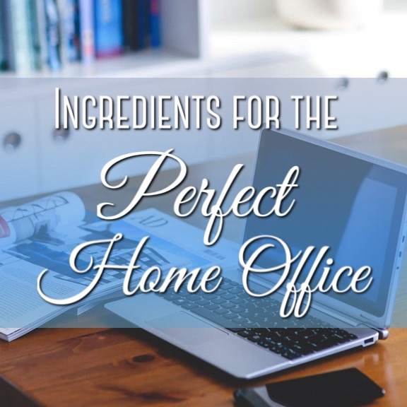 Create a Perfect Home Office, Home office ideas, home office furnishings.jpg