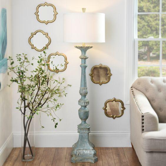 Kirklands floor lamp (no longer available)