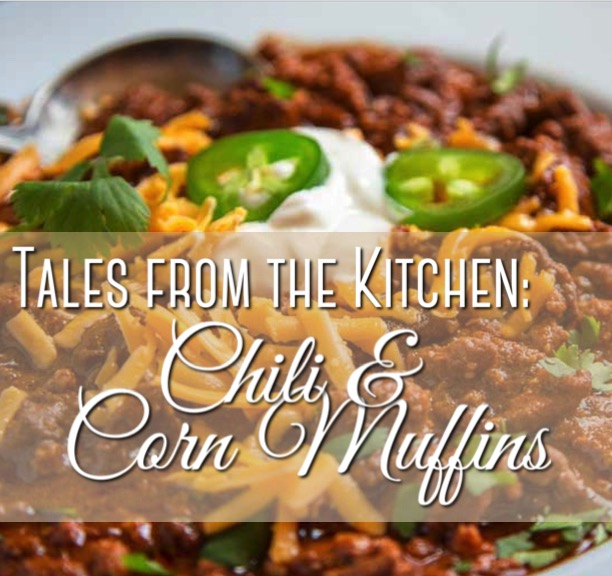 Chili and Corn Muffin Recipes