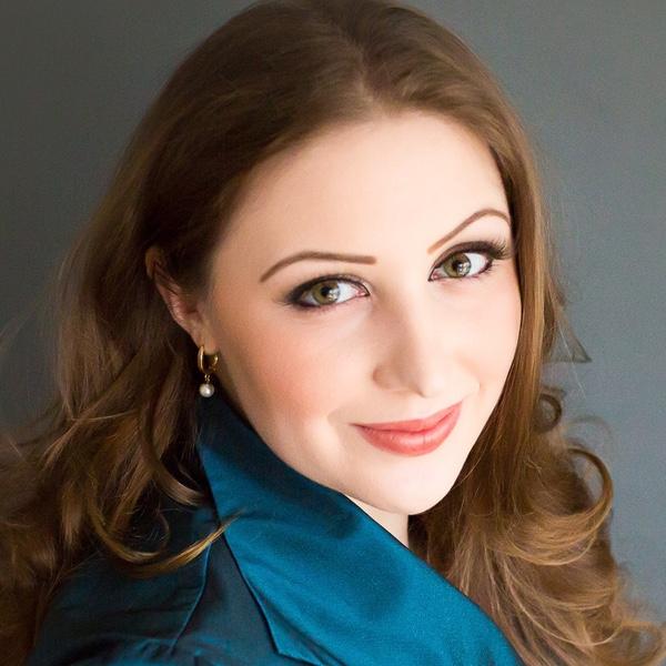 Jenna Rae Lorusso, Soprano