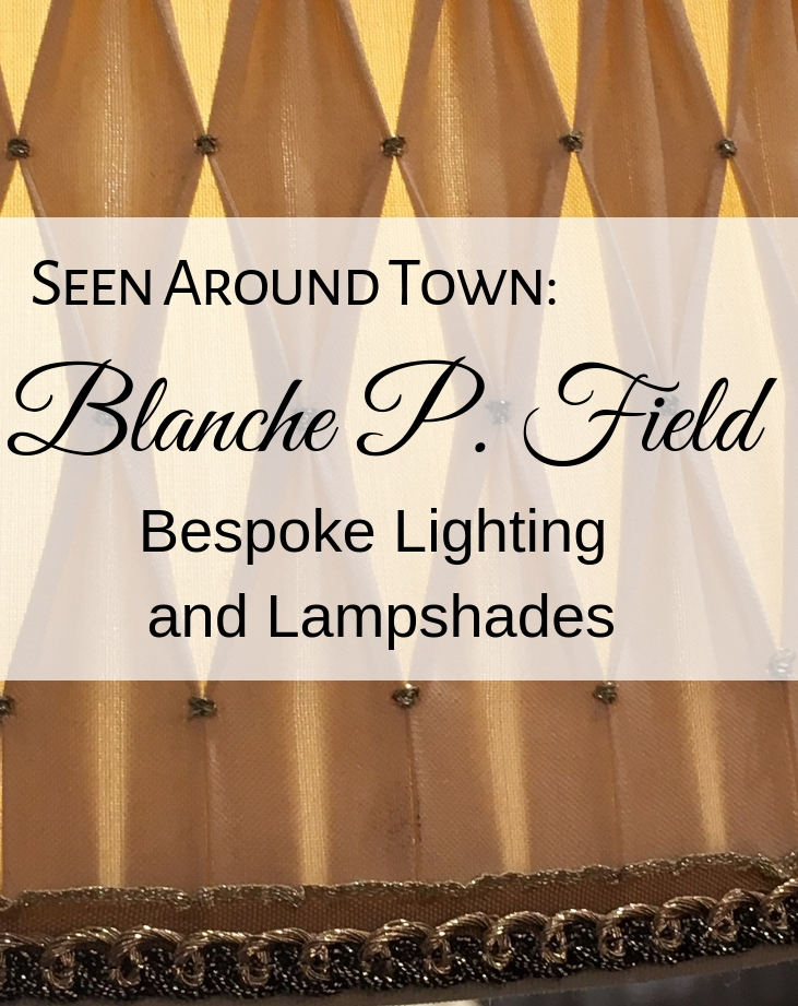 Blanche P Field, Boston, Interior Design Resources