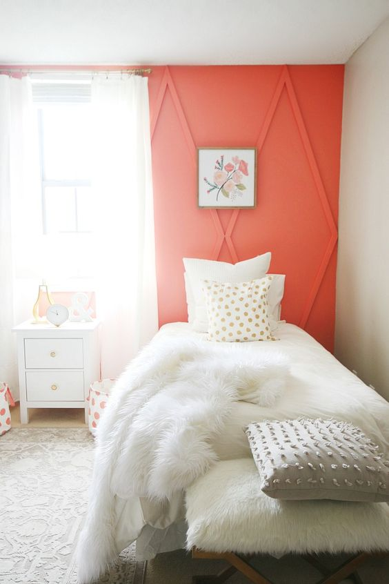 A Bedroom makeover by  Thistlewood Farms