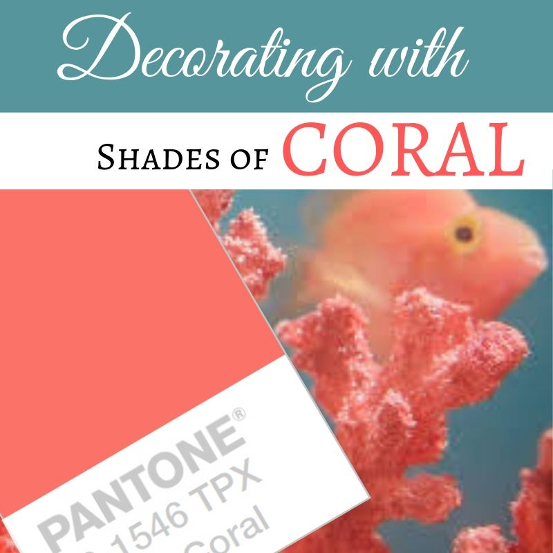 Decorating with Coral by JRL Interiors 01720