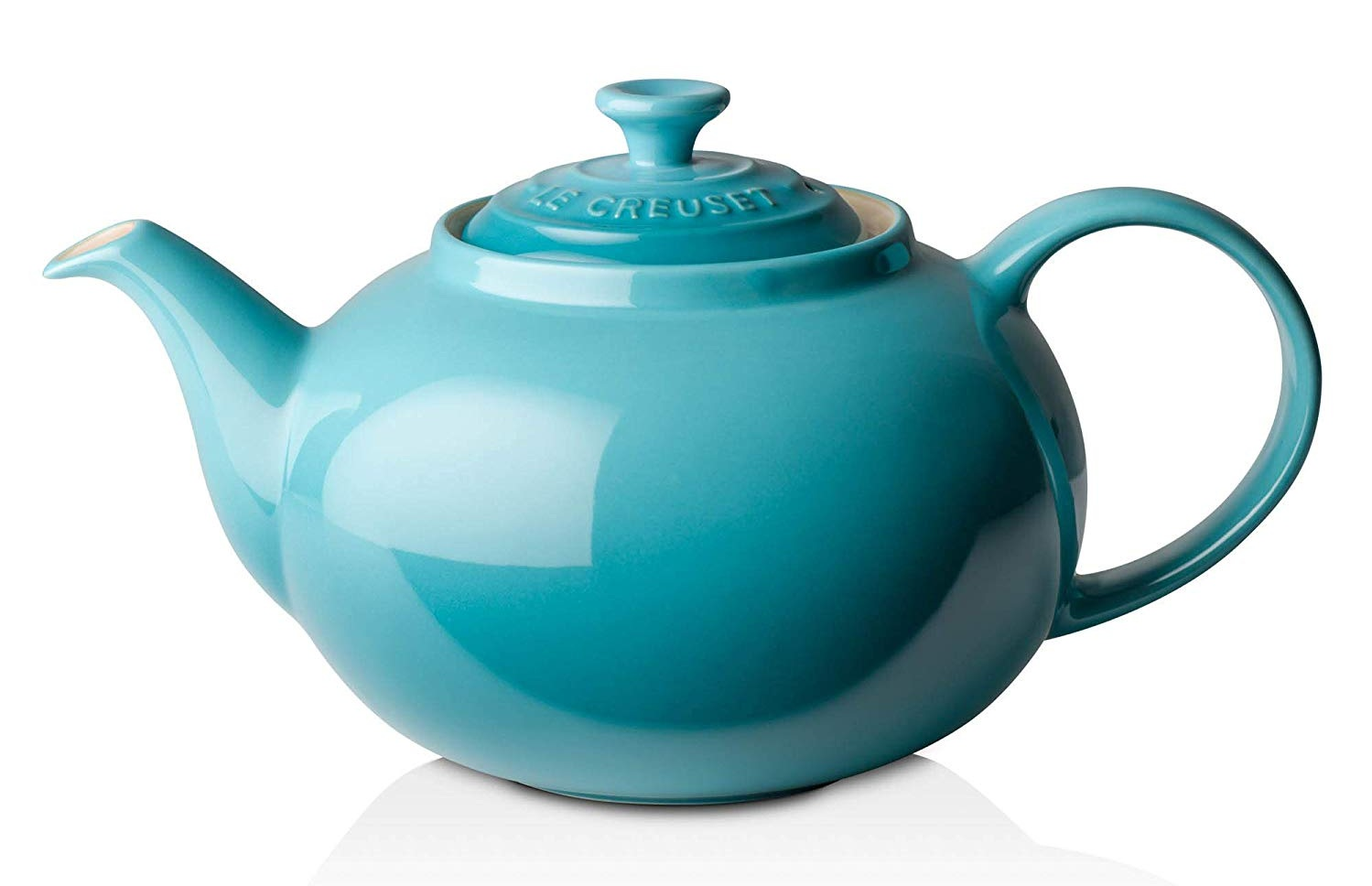 My Favorite Teapot