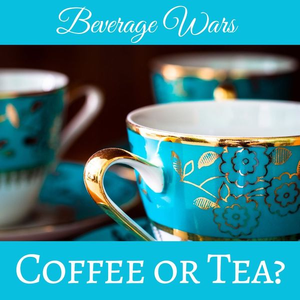 Best Coffee and Tea Brands
