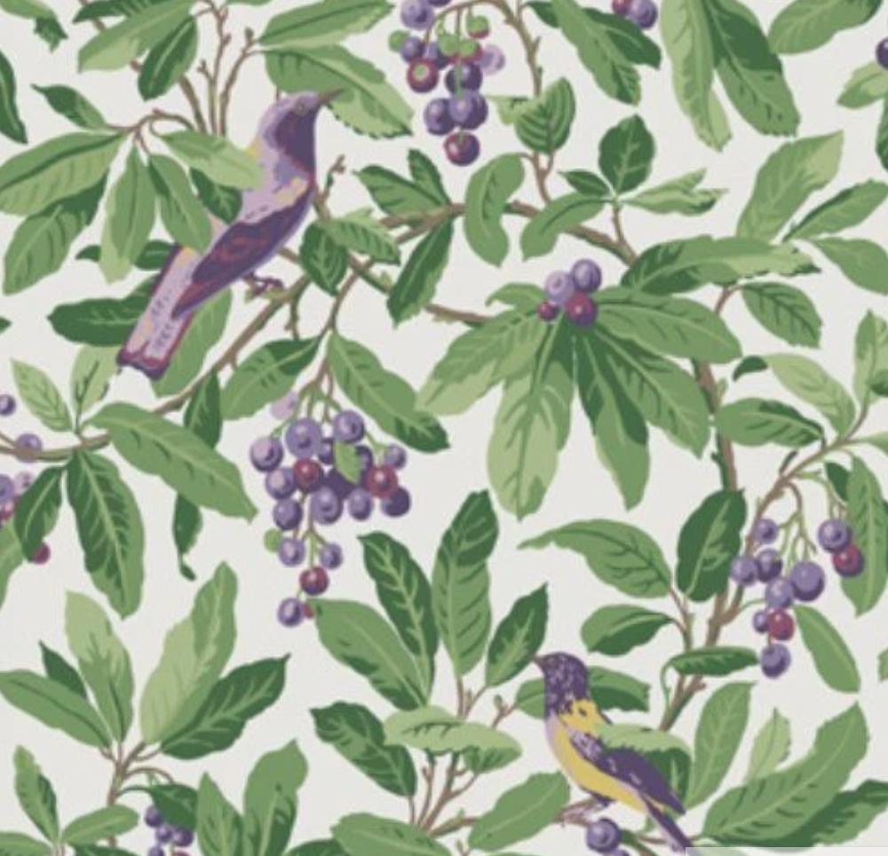 Royal Garden wallpaper