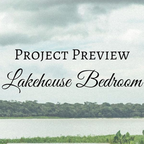 Project Preview Lakehouse Bedroom by JRL Interiors 01720