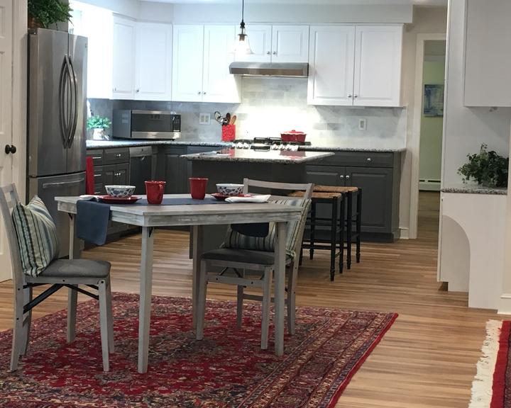 Kitchen update staging 01720