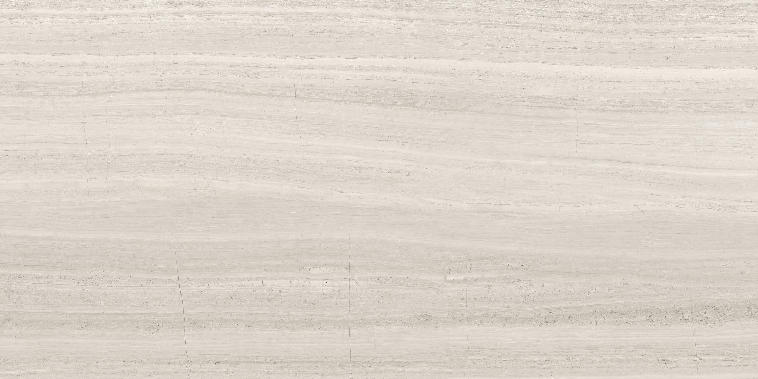"""subtle striations on this gorgeous 24"""" x 48"""" field tile companion to the geometric patterned tile shown above"""