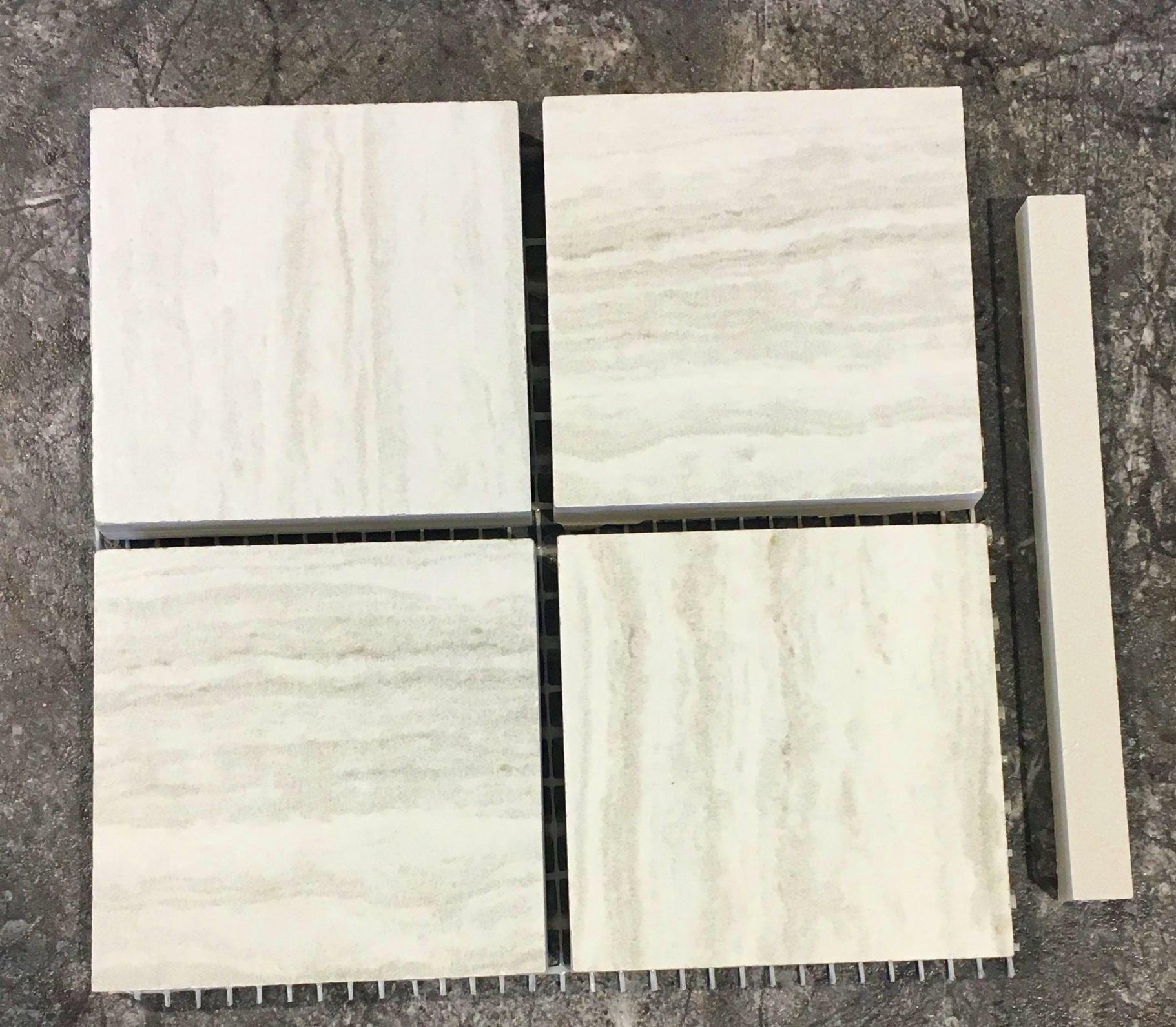 "2"" mosaic tiles"