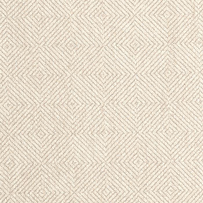 Geometric Sectional Fabric
