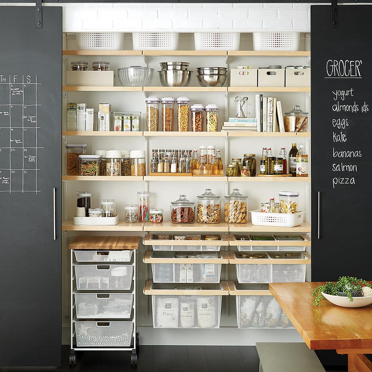 image via  The Container Store