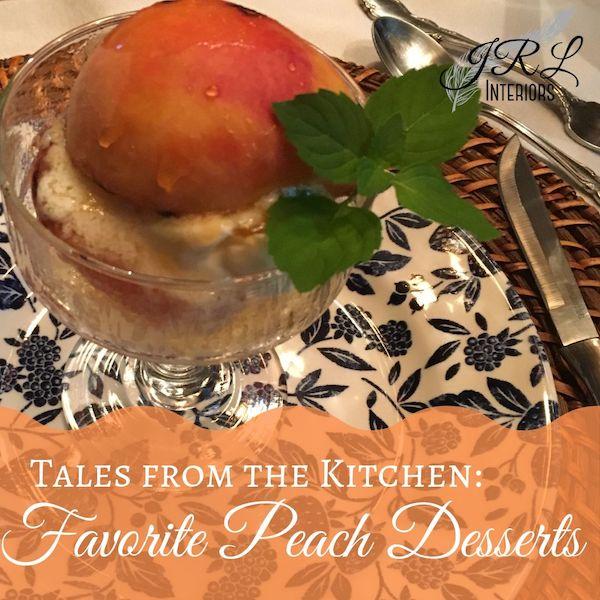 Favorite Peach Desserts.jpg