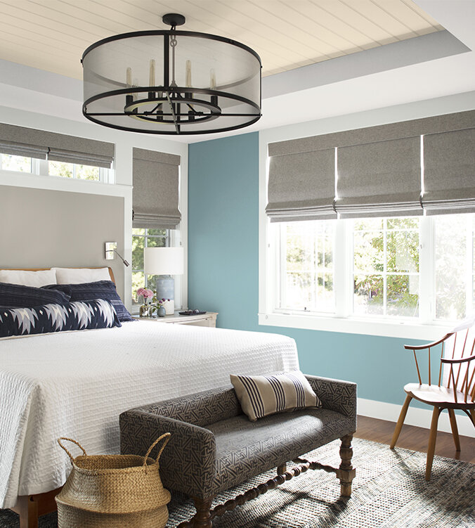 Jrl Interiors The Benjamin Moore Color Of The Year 2021