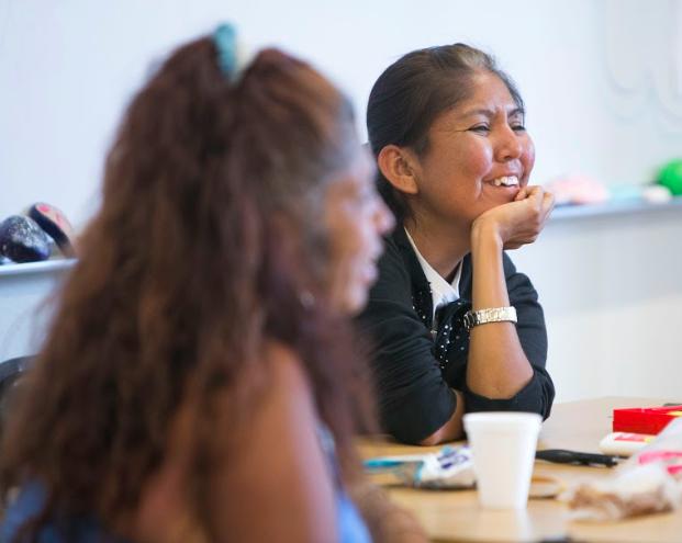 Steelbridge Women and Children In Crisis Center