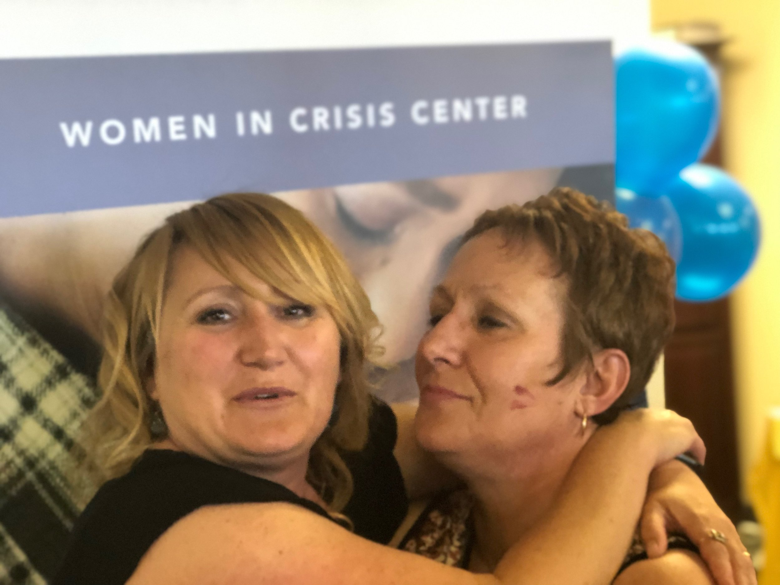 Albuquerque homeless Women's Center of Hope