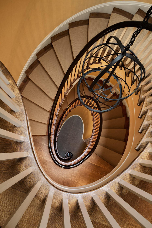 1004 Main Stair Looking Down.jpg