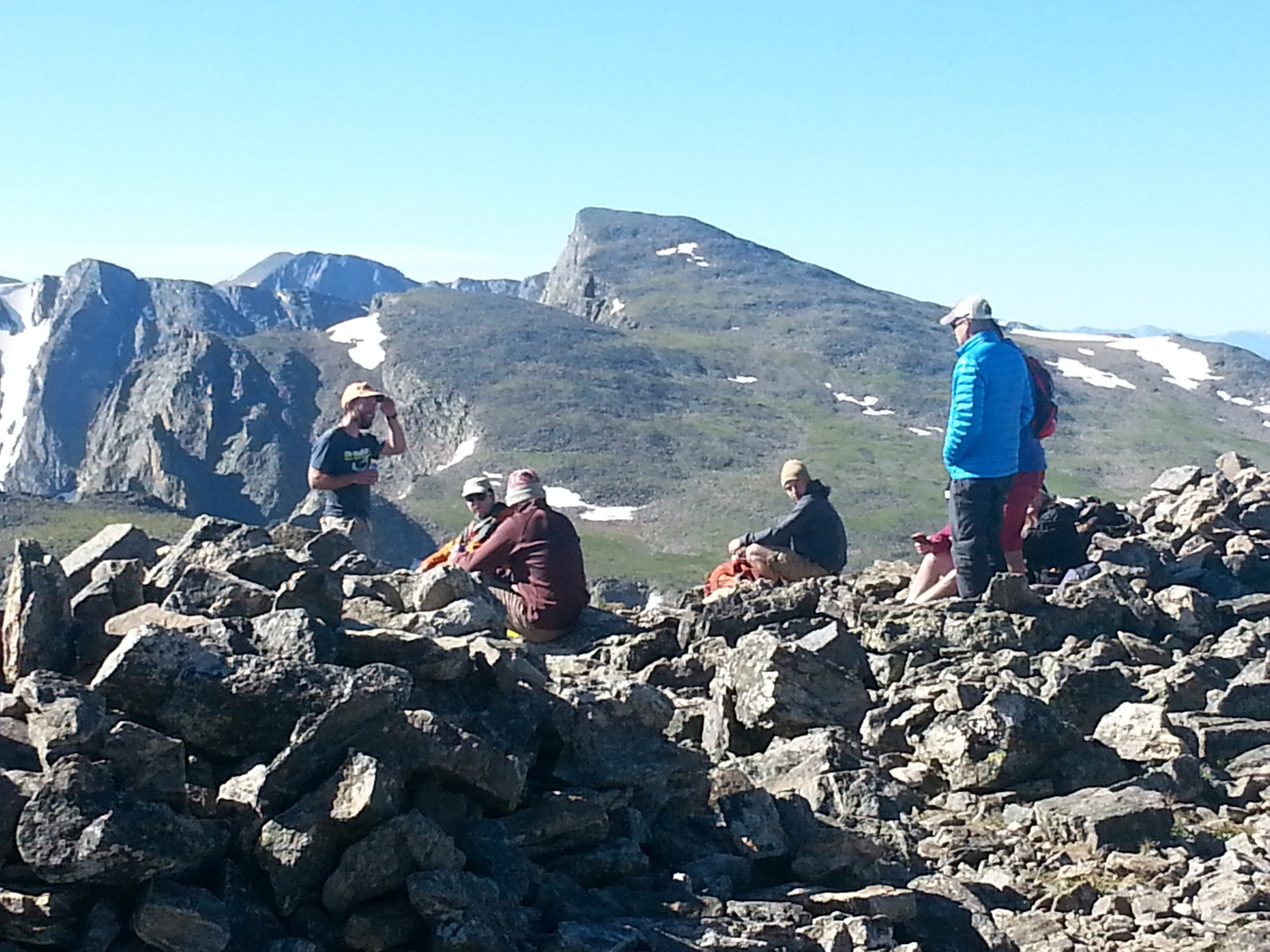 Hallets Peak Hikers Chilling Out.jpg
