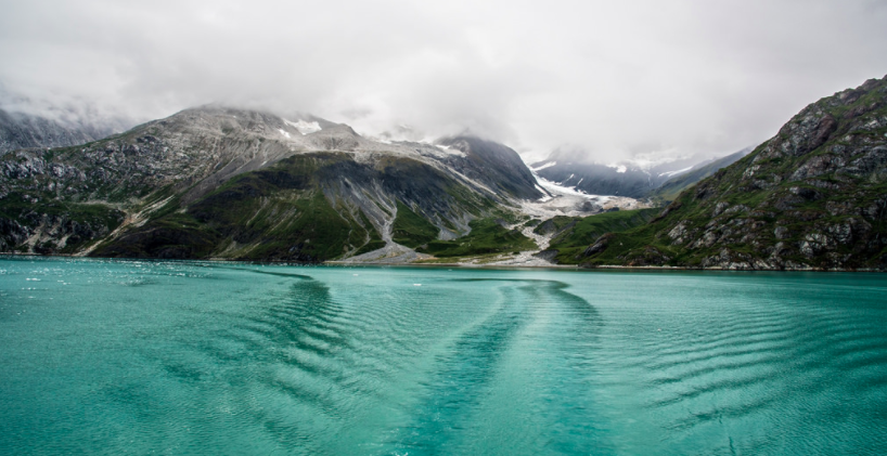 """I never thought of rain forests being in Alaska before, but that's what I found when I visited Glacier Bay National Park. Glacier Bay was actually my first stop in Alaska. I flew in to Juneau and from there we took a short flight on a smaller plane to  Gustavus.  From Gustavus we took the shuttle provided by the Glacier Bay Lodge where we stayed at during our time in the park. There are roads in Gustavus that lead to Glacier bay National Park, but to get to Gustavus (The town/area Glacier Bay is located) you have to take a ferry to or fly in. There are no direct roads leading to this area.  The town of Gustavus is rather small, or typical for Alaska. There are 2 """"convenient"""" stores in town that vary on times and days open. I would suggest trying to bring all you can for your stay as items are rather expensive from what you are used to seeing. This is typical throughout Alaska unless you are in Anchorage or Juneau which do have a Costco & Fred Meyer. Many locals will spend a day driving to and from Anchorage (or taking a $300 round trip ferry from Gustavus to Juneau in Glacier Bay's case) once a month or so and fill a van full of groceries. It is cheaper to do this than shop at your local market and the selection will be vastly better. Stock up when you can in Alaska as towns and amenities are far and few."""
