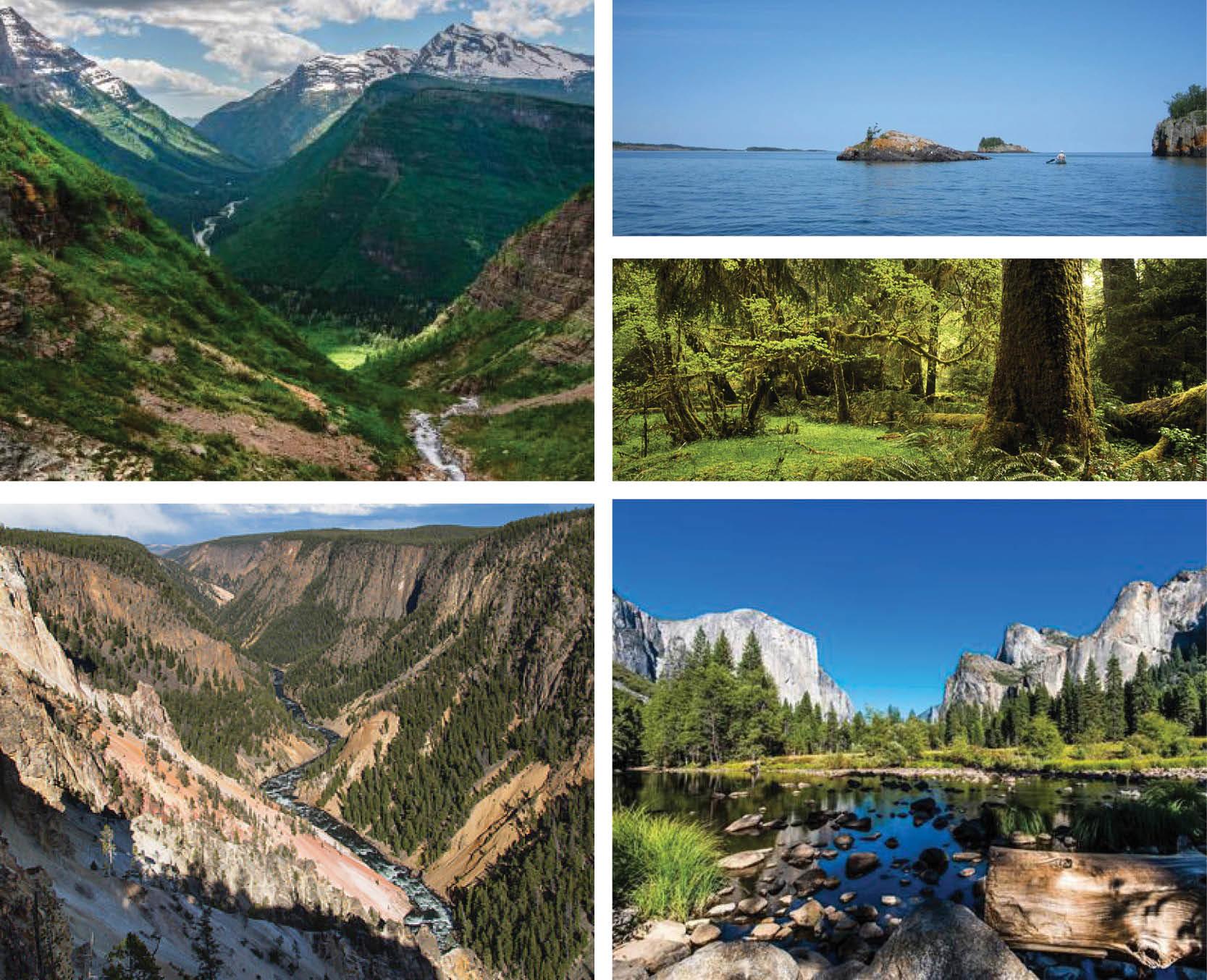 All photos  ©National Park Service