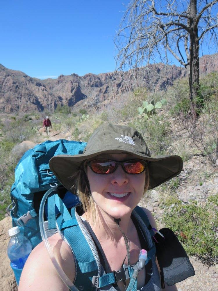 Backpacking the Pinnacles Trail in the Chisos Basin at Big Bend NP_2015.jpg