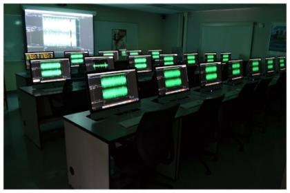 IMac Editing Lab #2