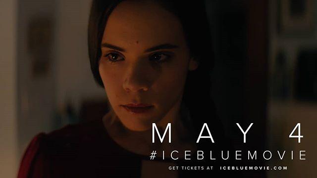 """This place...is killing you""  Ice Blue is at @LandmarkCinemas until Thursday!  Starring @michellemorgan_ @sophiahirt @billy_maclellan @mattandsamsbrother  LINK IN BIO . . . . @sandivva #icebluemovie #indiefilm #movies #Calgary #Edmonton #Kelowna #Winnipeg #Whitby #Kanata @taropr"