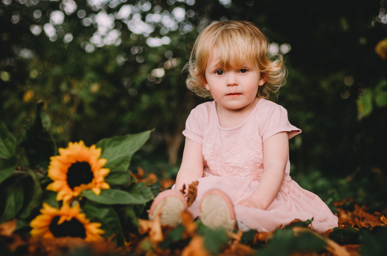 Earlsfield Children Photographer