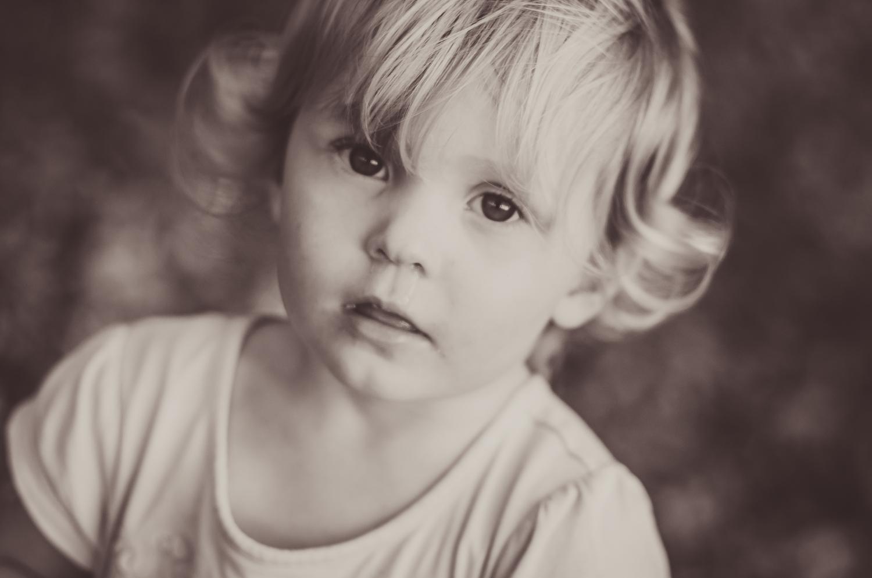 Clapham Child Photographer